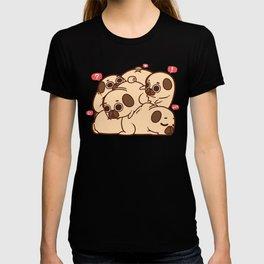 Puglie Grumblie T-shirt