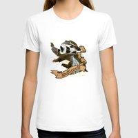 hufflepuff T-shirts featuring Hufflepuff by Markusian