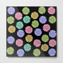 Pollen allergy #4 Metal Print