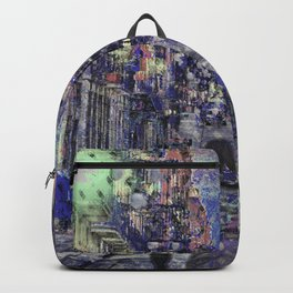 Forget erradications raise reactions and negation. Backpack