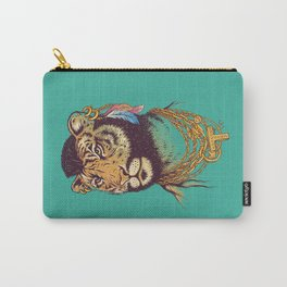 Mr. T(iger) Carry-All Pouch