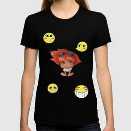 Chibi Edward T-shirt