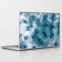 gem Laptop & iPad Skins featuring gem by annmariep