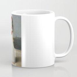 "Francisco Goya ""Duchess of Alba - The White Duchess"" Coffee Mug"