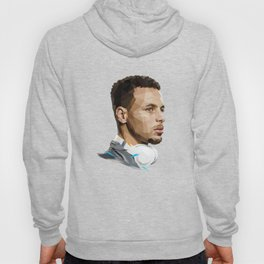 Curry low poly Hoody