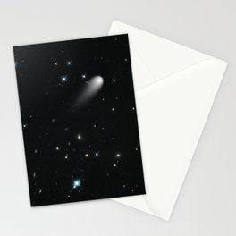 Comet ISON Stationery Cards
