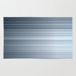 Metal brushed texture Rug