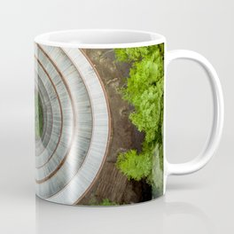 Symmetrical Balance Coffee Mug