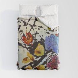 Art Nouveau Duvet Cover