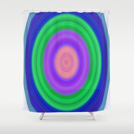 Vicha and Taylen Shower Curtain