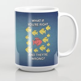 What If Coffee Mug