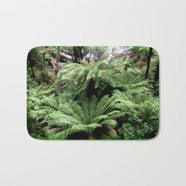 Ferns & Waterfall Bath Mat