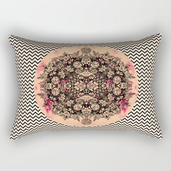 C.W. xxi Rectangular Pillow