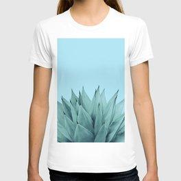 Agave Vibes #6 #tropical #decor #art #society6 T-shirt