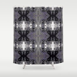 Beading Shower Curtains