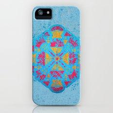 Spiritual iPhone (5, 5s) Slim Case