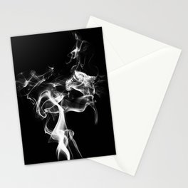 Smoke and Mirrors Stationery Cards