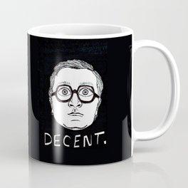 DECENT Coffee Mug