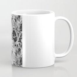 Dapper Dogs Coffee Mug