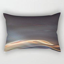 Backseat #1 Rectangular Pillow