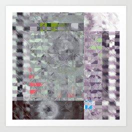 Sistym Art Print