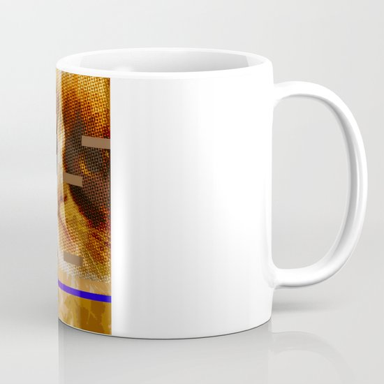 Been There Done That < The NO Series (Brown) Mug