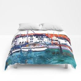 Weymouth Port Comforters