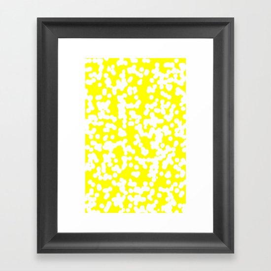 Outbreak Framed Art Print
