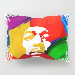 JIMI0402_water color Pillow Sham