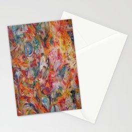 Homemade Ecstasy Stationery Cards