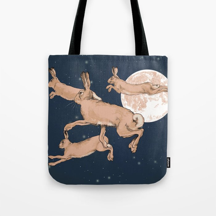 The Sky's The Limit Tote Bag