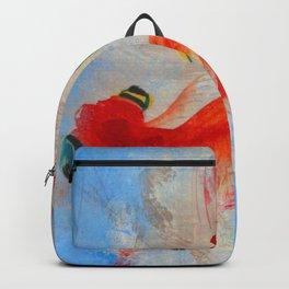 Dance #Society6 #decor #buyart Backpack