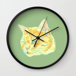 blep Wall Clock