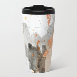 Piece of Cheer 5 Travel Mug