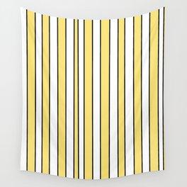 Strips 4-line,band,striped,zebra,tira,linea,rayas,rasguno,rayado. Wall Tapestry