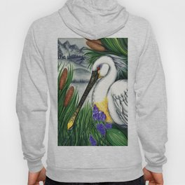 Within the Reeds Hoody