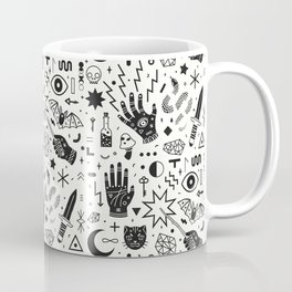Witchcraft II Coffee Mug