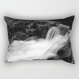 Dreamy falls Rectangular Pillow