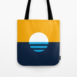 The People's Flag of Milwaukee Tote Bag