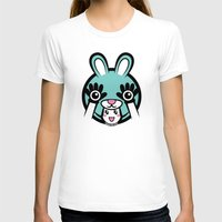 pagan T-shirts featuring Pagan Teal by Pagan Holladay