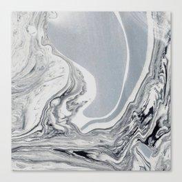 Brazil Marble Canvas Print