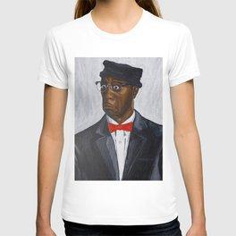 Leon Portrait T-shirt