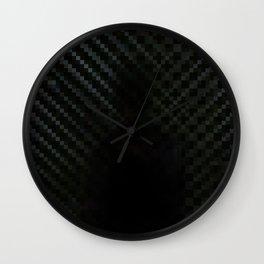 【人影】hitokage Wall Clock