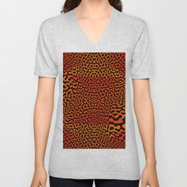 Colorandblack serie 157 Unisex V-Neck