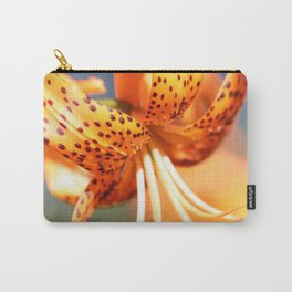 Orange Julius Carry-All Pouch