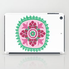 Suzani III iPad Case