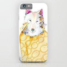 Wolf Slim Case iPhone 6