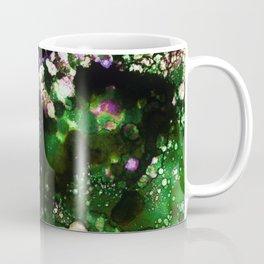 Nebula II, Meteor Coffee Mug