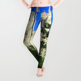 Washington National Cathedral Leggings