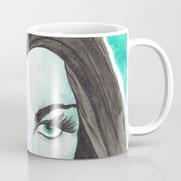 Lily Munster Coffee Mug